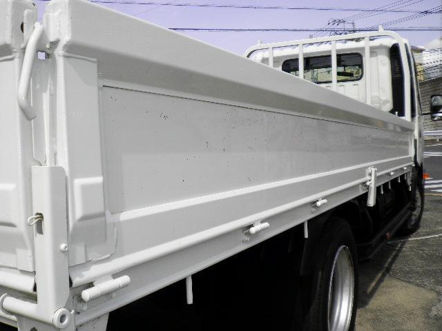 ワイドロング 2トン積載 ディーゼルターボ内寸435x188(16枚目)