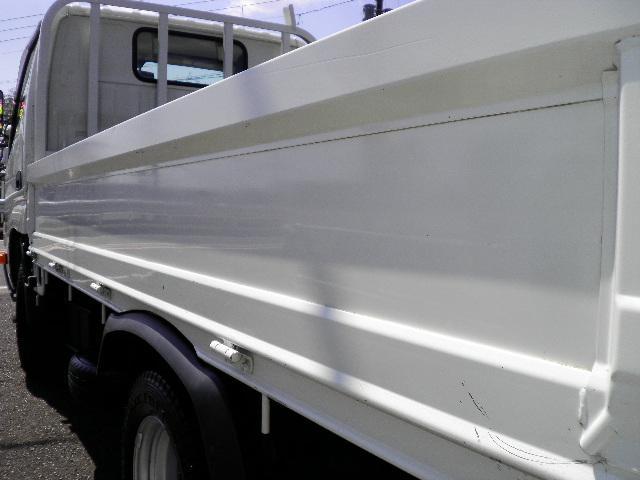 超低床 2トン積載 ディーゼルターボ 5速木製荷台4ナンバー(13枚目)