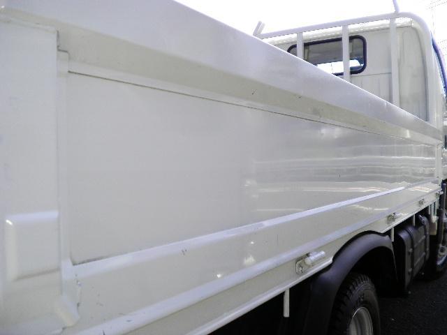 超低床 2トン積載 ディーゼルターボ 5速木製荷台4ナンバー(14枚目)