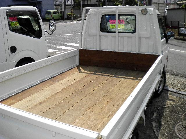 「日産」「バネットトラック」「トラック」「神奈川県」の中古車12