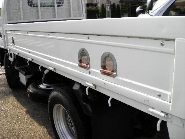 DX 高床 3トン積載 ディーゼルターボ 6速 格納ミラー(16枚目)