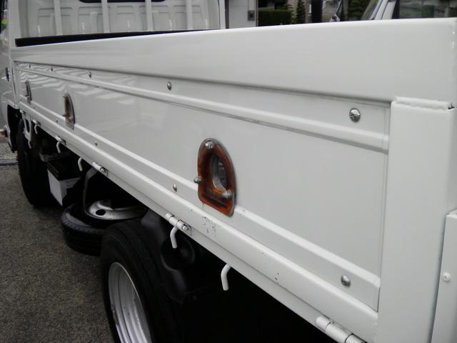 カスタム 高床 2トン積載 6速マニュアル車 ナビTV 両側格納ミラー HIDライト ETC キーレス 10尺木製荷台4ナンバー(15枚目)