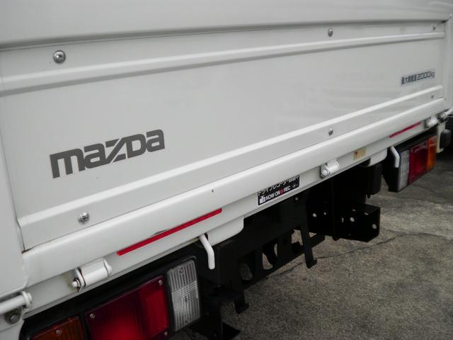 カスタム 高床 2トン積載 6速マニュアル車 ナビTV 両側格納ミラー HIDライト ETC キーレス 10尺木製荷台4ナンバー(16枚目)