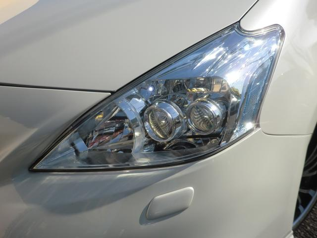 純正LEDヘッドライト☆LEDポジションランプ☆LEDフォグランプ☆ライトウォッシャー付です♪