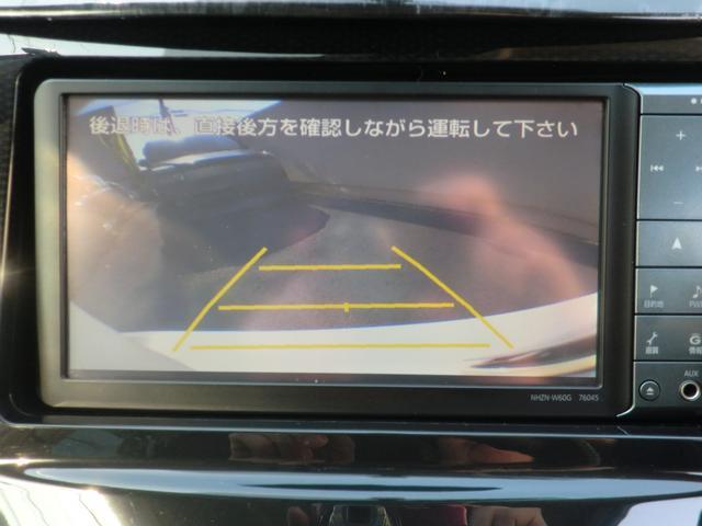 HDDナビ・フルセグTV・DVD・CD・BT・バックモニター付です!