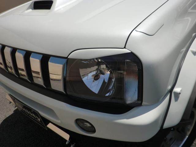 クロスアドベンチャー 2インチリフトアップ SR7-16インチAW サンルーフ オーバーフェンダー 構造変更済(小型乗用) シートヒーター サイドステップ 4WD(22枚目)