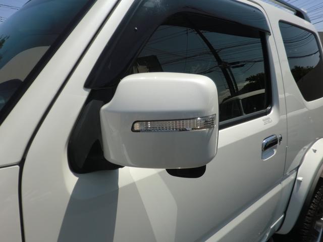 クロスアドベンチャー 2インチリフトアップ SR7-16インチAW サンルーフ オーバーフェンダー 構造変更済(小型乗用) シートヒーター サイドステップ 4WD(39枚目)