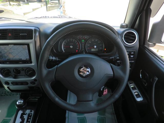クロスアドベンチャー 2インチリフトアップ SR7-16インチAW サンルーフ オーバーフェンダー 構造変更済(小型乗用) シートヒーター サイドステップ 4WD(42枚目)