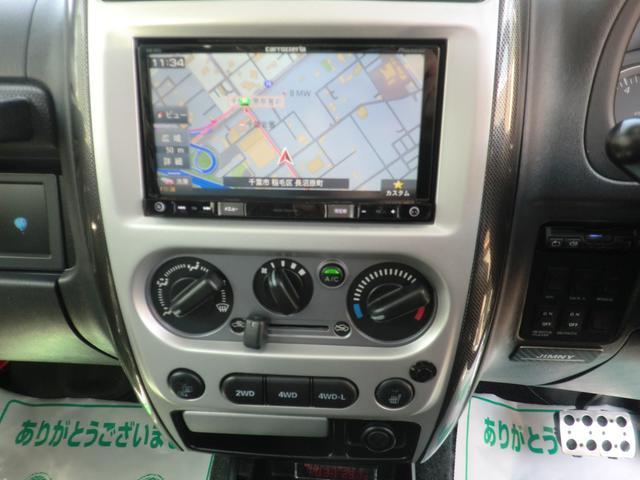 クロスアドベンチャー 2インチリフトアップ SR7-16インチAW サンルーフ オーバーフェンダー 構造変更済(小型乗用) シートヒーター サイドステップ 4WD(43枚目)