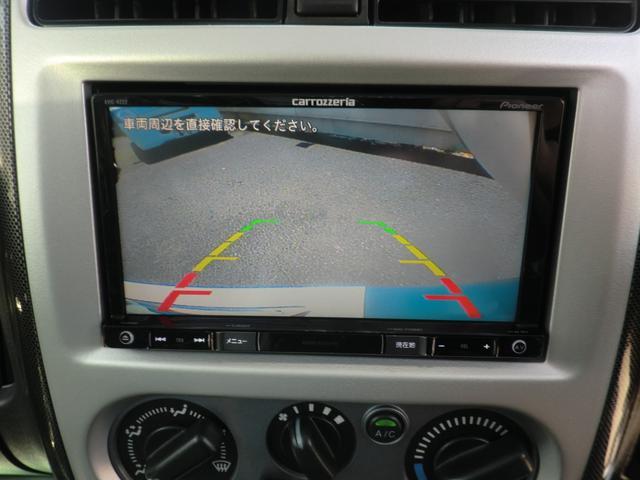 クロスアドベンチャー 2インチリフトアップ SR7-16インチAW サンルーフ オーバーフェンダー 構造変更済(小型乗用) シートヒーター サイドステップ 4WD(44枚目)