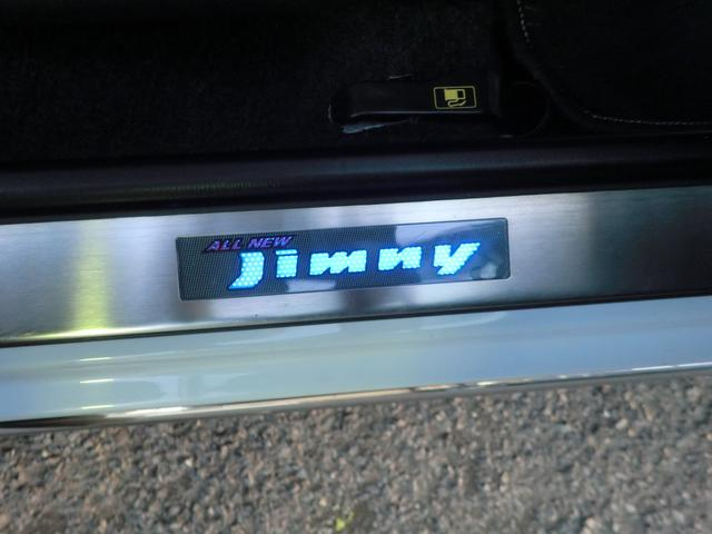 クロスアドベンチャー 2インチリフトアップ SR7-16インチAW サンルーフ オーバーフェンダー 構造変更済(小型乗用) シートヒーター サイドステップ 4WD(52枚目)