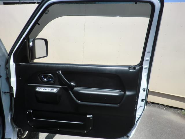 クロスアドベンチャー 2インチリフトアップ SR7-16インチAW サンルーフ オーバーフェンダー 構造変更済(小型乗用) シートヒーター サイドステップ 4WD(65枚目)