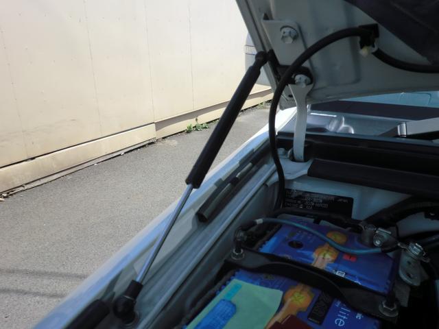 クロスアドベンチャー 2インチリフトアップ SR7-16インチAW サンルーフ オーバーフェンダー 構造変更済(小型乗用) シートヒーター サイドステップ 4WD(67枚目)