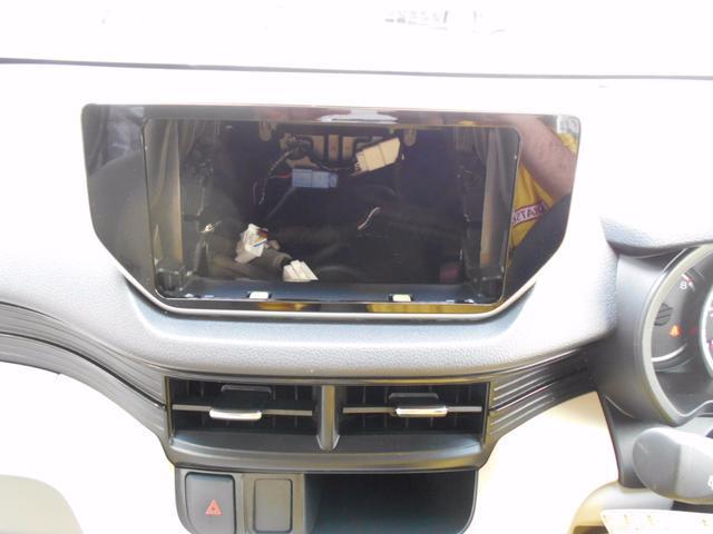 ダイハツ ムーヴ X SAII アップグレードパック バックカメラ付