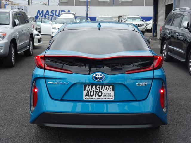 トヨタ プリウスPHV Sナビパッケージ11.6インチモニターセイフティセンス寒冷地