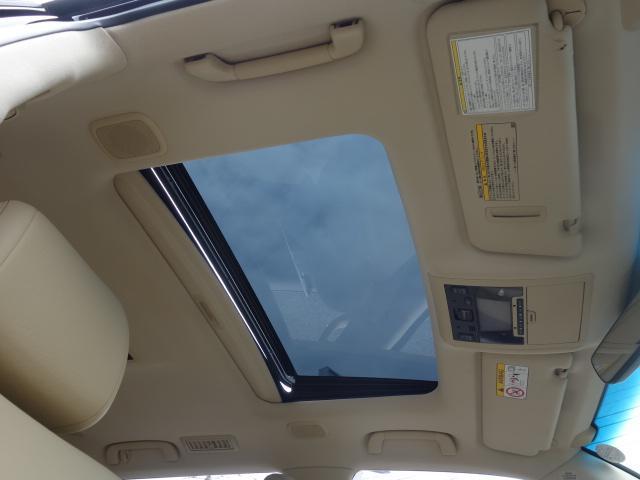 トヨタ ランドクルーザー ZXリアシートエンターテイメント クールボックス 寒冷地仕様
