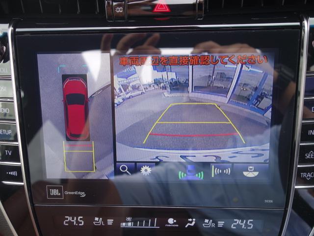 トヨタ ハリアー プログレス メタル アンド レザーパッケージSR寒冷地茶革