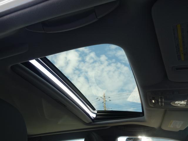 トヨタ クラウン アスリート サンルーフ 黒革エアシート ガングリップハンドル