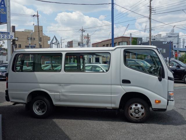 「トヨタ」「トヨエースルートバン」「その他」「東京都」の中古車33