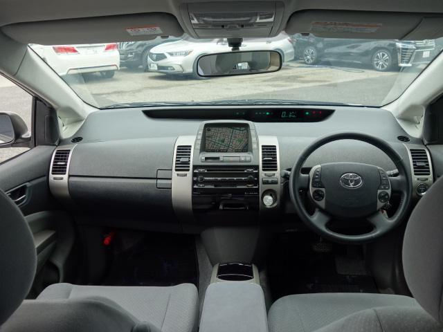 Gウェルキャブ助手席回転スライドシート車いす電動収納Bカメラ(8枚目)