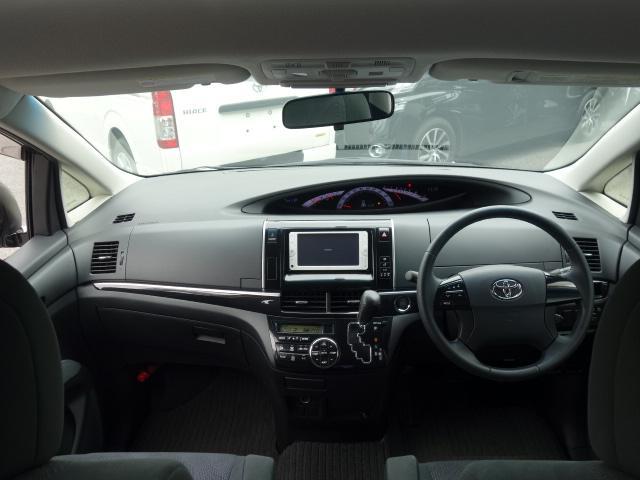アエラスサイドリフトアップシート1オナ車両側電動デッキボード(8枚目)