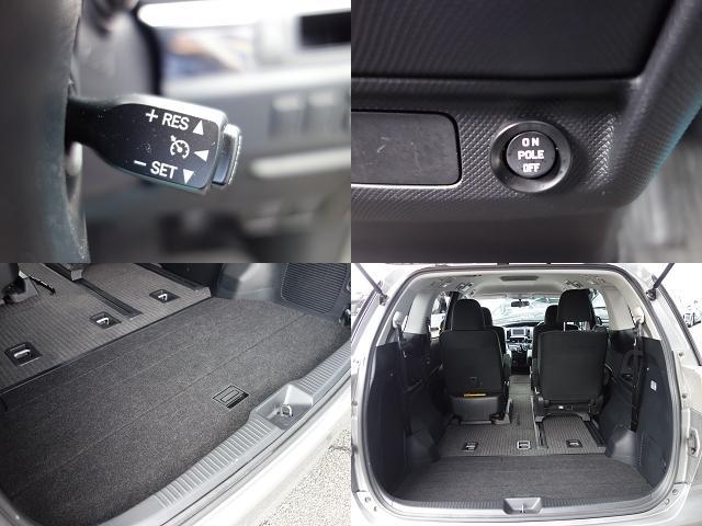 アエラスサイドリフトアップシート1オナ車両側電動デッキボード(18枚目)