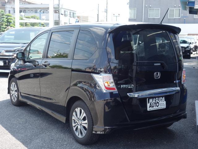 「ホンダ」「フリードハイブリッド」「ミニバン・ワンボックス」「東京都」の中古車5