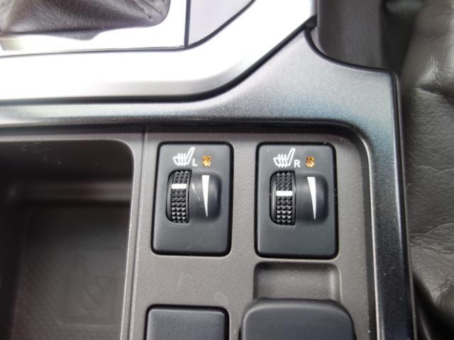 ◆フラクセンレザーシート! 前席シートヒーター&パワーシート! 電動格納サードシート!