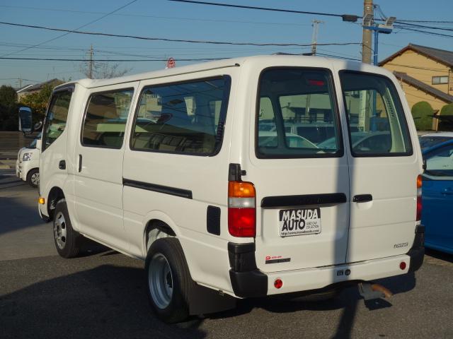 「トヨタ」「ダイナルートバン」「その他」「東京都」の中古車5