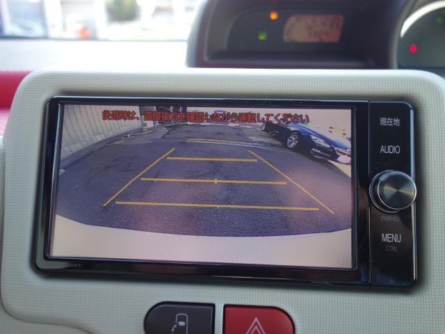 Fウェルキャブ車サイドアクセス車Aタイプ車いす収納装置脱着シート仕様手動式 純正SDナビバックカメラ ドライブレコーダー ナノイー ディスチャージヘッドライト TSS 衝突軽減 自動ドア(9枚目)