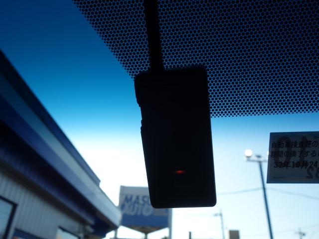 Fウェルキャブ車サイドアクセス車Aタイプ車いす収納装置脱着シート仕様手動式 純正SDナビバックカメラ ドライブレコーダー ナノイー ディスチャージヘッドライト TSS 衝突軽減 自動ドア(11枚目)