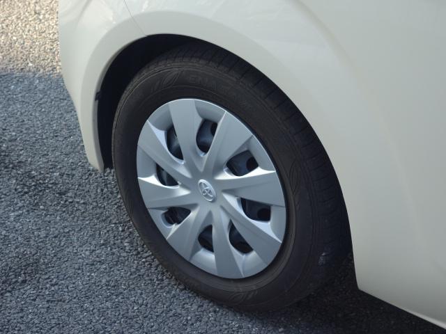 Fウェルキャブ車サイドアクセス車Aタイプ車いす収納装置脱着シート仕様手動式 純正SDナビバックカメラ ドライブレコーダー ナノイー ディスチャージヘッドライト TSS 衝突軽減 自動ドア(42枚目)