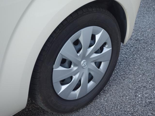 Fウェルキャブ車サイドアクセス車Aタイプ車いす収納装置脱着シート仕様手動式 純正SDナビバックカメラ ドライブレコーダー ナノイー ディスチャージヘッドライト TSS 衝突軽減 自動ドア(43枚目)