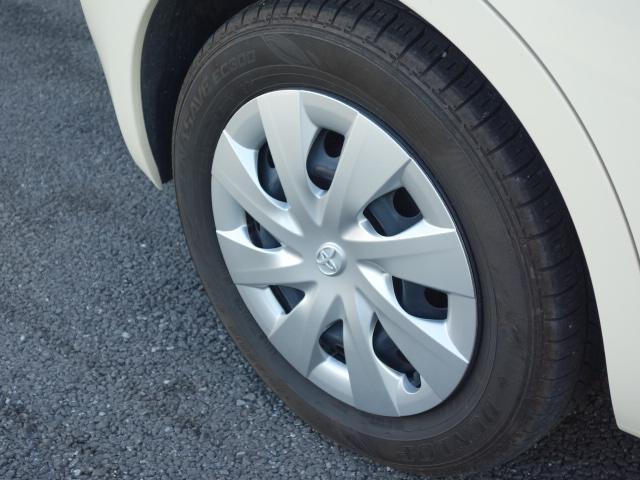 Fウェルキャブ車サイドアクセス車Aタイプ車いす収納装置脱着シート仕様手動式 純正SDナビバックカメラ ドライブレコーダー ナノイー ディスチャージヘッドライト TSS 衝突軽減 自動ドア(45枚目)