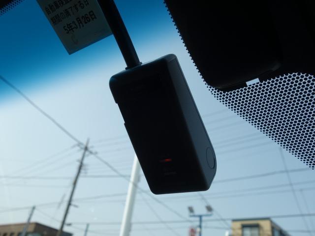 S スポーツスタイル 1オーナー 純正SDナビ フルセグTV バックカメラ ETC AC100V 純正OPドライブレコーダー ハーフレザーシート シートヒーター&パワーシート TRDサイド&リアエアロ 純正専用18AW(10枚目)