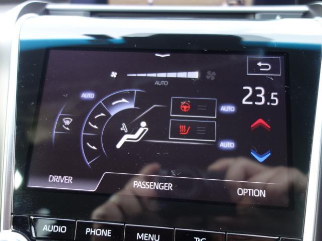 S スポーツスタイル 1オーナー 純正SDナビ フルセグTV バックカメラ ETC AC100V 純正OPドライブレコーダー ハーフレザーシート シートヒーター&パワーシート TRDサイド&リアエアロ 純正専用18AW(34枚目)