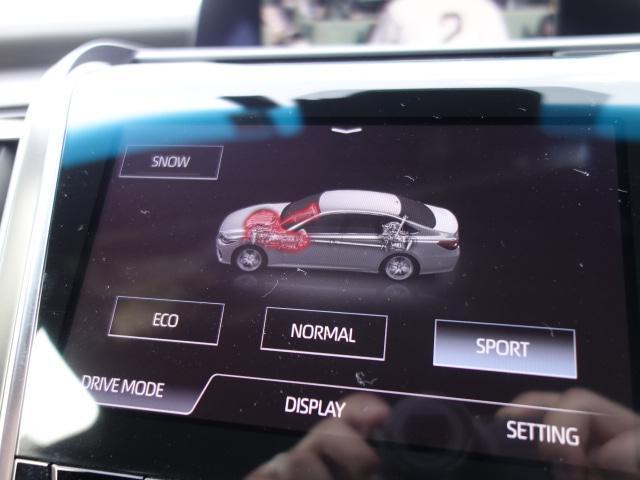 S スポーツスタイル 1オーナー 純正SDナビ フルセグTV バックカメラ ETC AC100V 純正OPドライブレコーダー ハーフレザーシート シートヒーター&パワーシート TRDサイド&リアエアロ 純正専用18AW(35枚目)