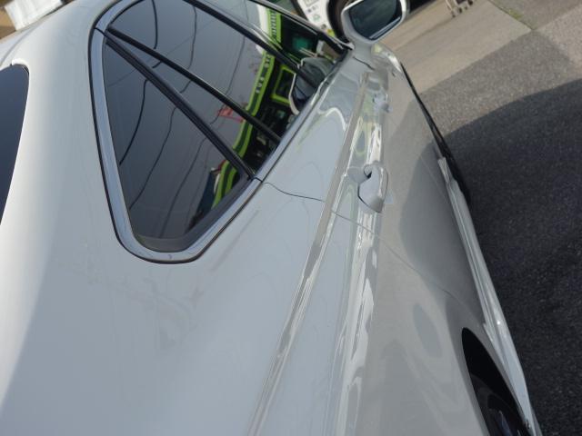 S スポーツスタイル 1オーナー 純正SDナビ フルセグTV バックカメラ ETC AC100V 純正OPドライブレコーダー ハーフレザーシート シートヒーター&パワーシート TRDサイド&リアエアロ 純正専用18AW(43枚目)