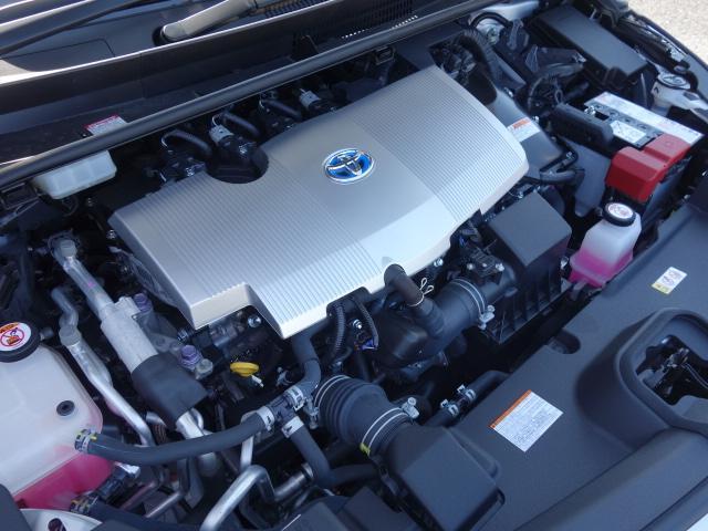 Sセーフティプラス 1オーナー車 純正OPソーラー充電システム 純正OPAC100V1500W 純正OP9インチSDナビ フルセグTV 純正OPドライブレコーダー2カメラ ETC2.0 セイフティセンス 衝突軽減システム(22枚目)