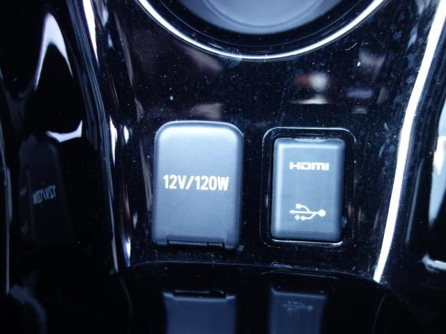 Sセーフティプラス 1オーナー車 純正OPソーラー充電システム 純正OPAC100V1500W 純正OP9インチSDナビ フルセグTV 純正OPドライブレコーダー2カメラ ETC2.0 セイフティセンス 衝突軽減システム(37枚目)