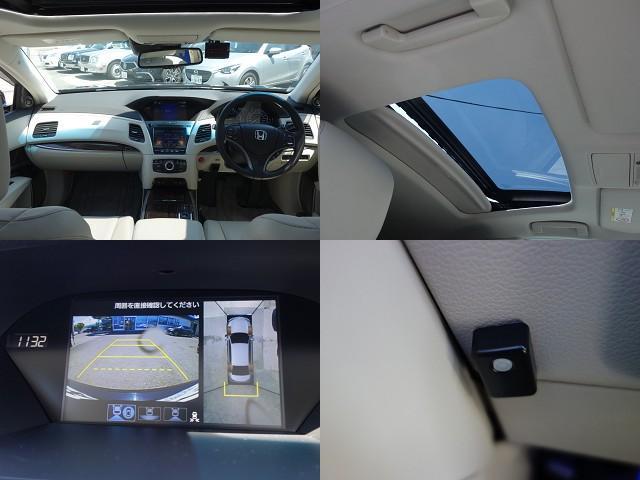 ベースグレード 1オーナー車 KRELLオーディオ アラウンドビューモニター サンルーフ ホンダセンシング 置くだけ充電 白革エアシート リア3面サンシェード ドライブレコーダー 19AW 純正トランクマット(20枚目)