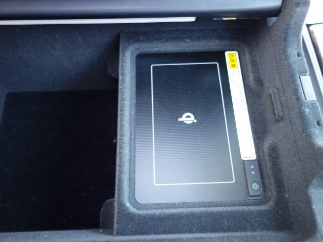 ベースグレード 1オーナー車 KRELLオーディオ アラウンドビューモニター サンルーフ ホンダセンシング 置くだけ充電 白革エアシート リア3面サンシェード ドライブレコーダー 19AW 純正トランクマット(35枚目)