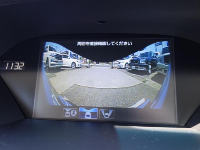 ベースグレード 1オーナー車 KRELLオーディオ アラウンドビューモニター サンルーフ ホンダセンシング 置くだけ充電 白革エアシート リア3面サンシェード ドライブレコーダー 19AW 純正トランクマット(37枚目)