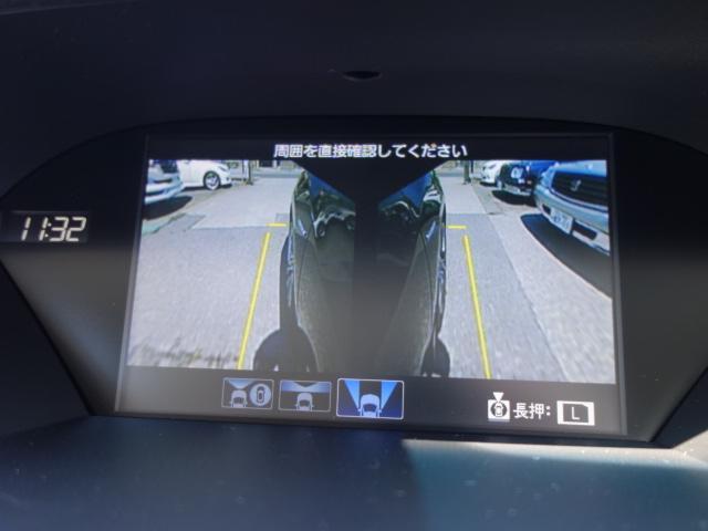ベースグレード 1オーナー車 KRELLオーディオ アラウンドビューモニター サンルーフ ホンダセンシング 置くだけ充電 白革エアシート リア3面サンシェード ドライブレコーダー 19AW 純正トランクマット(38枚目)