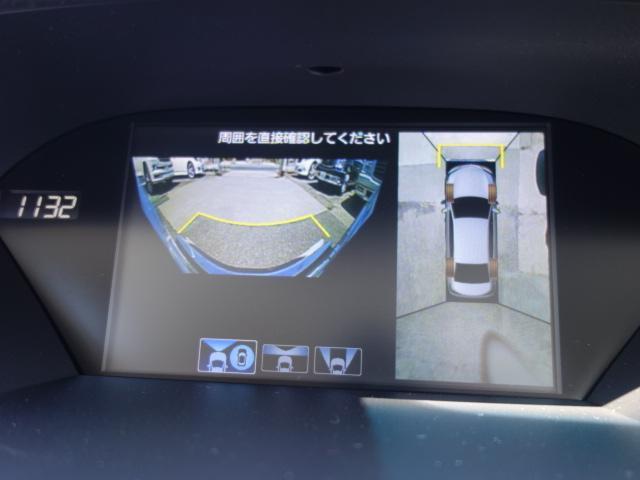 ベースグレード 1オーナー車 KRELLオーディオ アラウンドビューモニター サンルーフ ホンダセンシング 置くだけ充電 白革エアシート リア3面サンシェード ドライブレコーダー 19AW 純正トランクマット(39枚目)