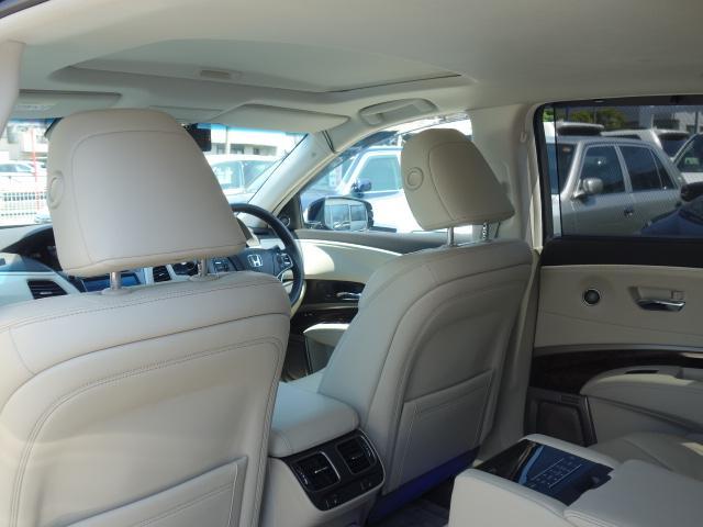 ベースグレード 1オーナー車 KRELLオーディオ アラウンドビューモニター サンルーフ ホンダセンシング 置くだけ充電 白革エアシート リア3面サンシェード ドライブレコーダー 19AW 純正トランクマット(59枚目)
