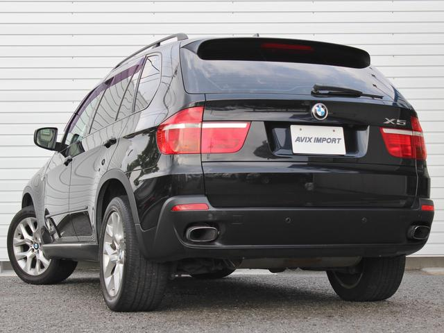 BMW BMW X5 3.0si スポーツP パノラマSR 黒革7人乗り 19AW