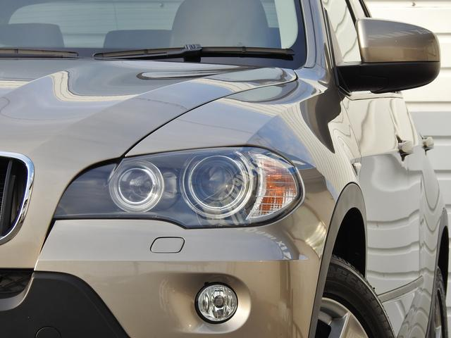 BMW BMW X5 3.0siコンフォートPKG パノラマSR 黒革 禁煙1オナ