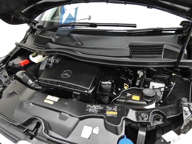 V220d AVGロング 黒革  RSP 1オナ 新車保証(20枚目)