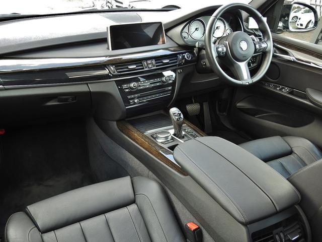 xDrive35i Mスポーツ セレクトP パノラマ黒革7人(7枚目)